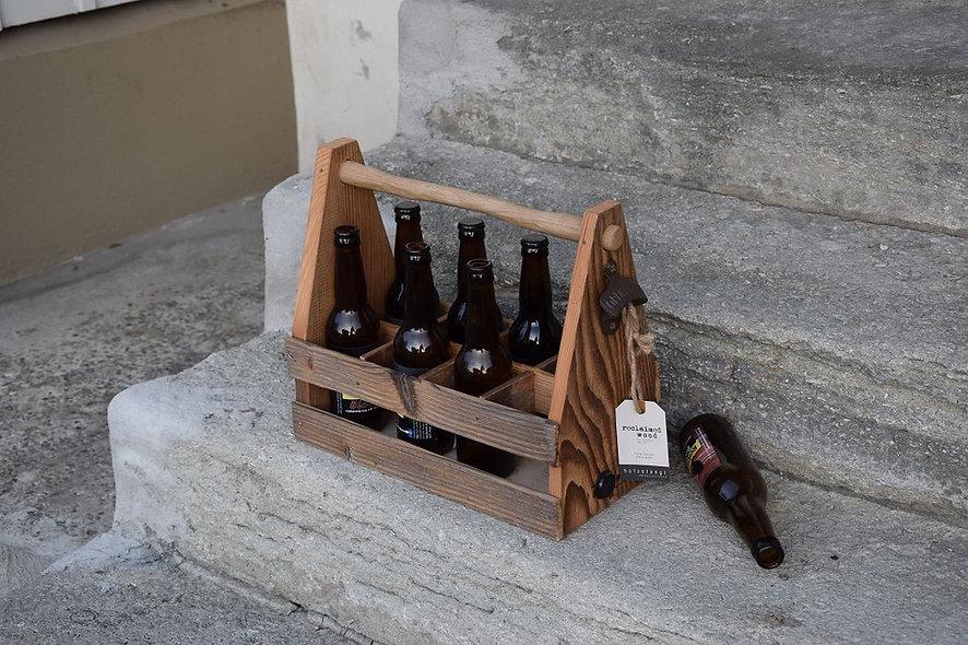 beercarrier 8 flaschen