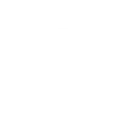 Instagram - White Circle