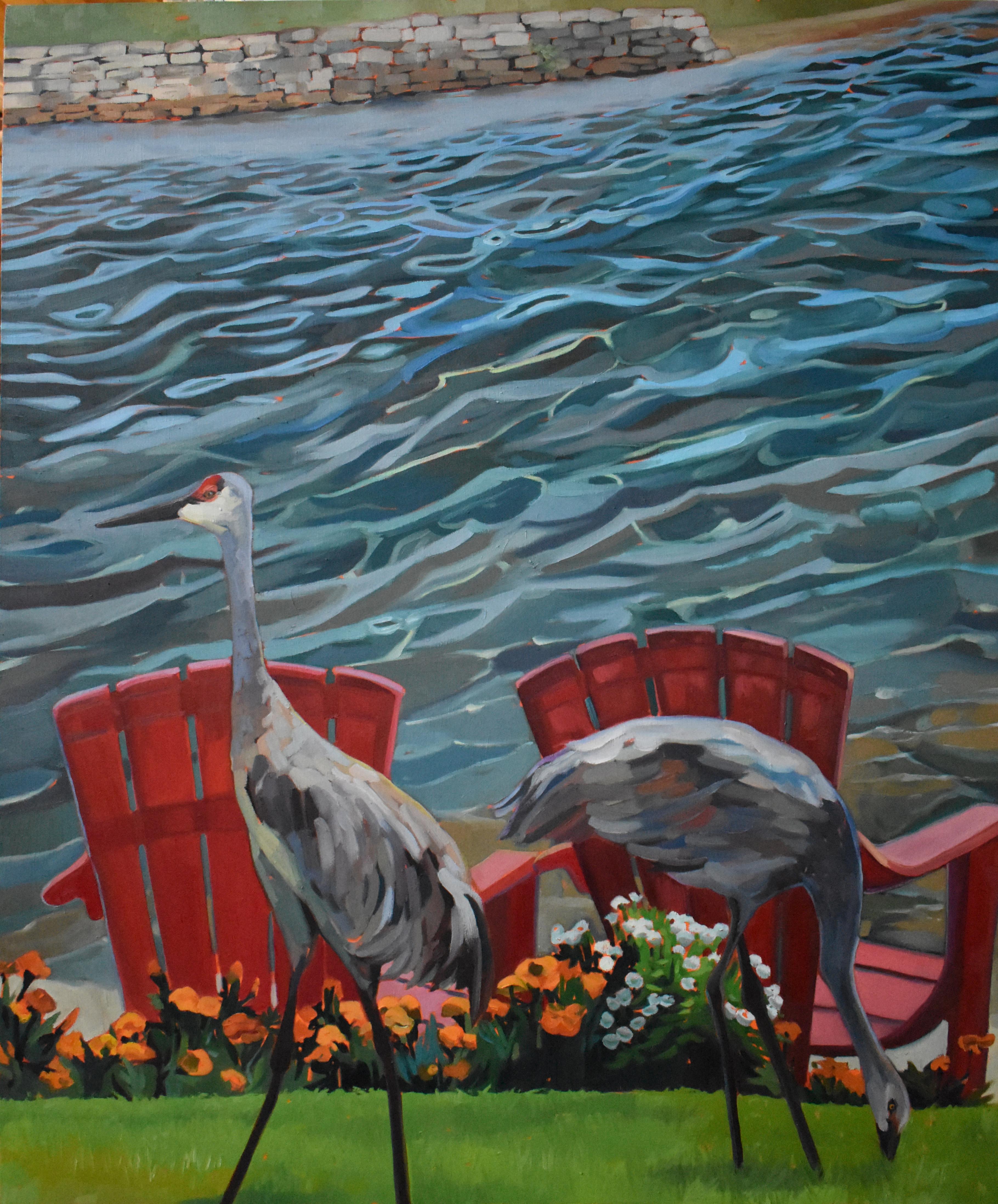 Duck Lake