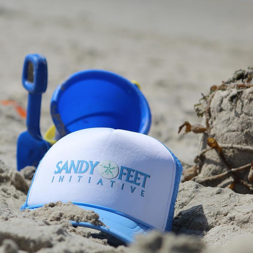 Sandy Feet Initiative Virtual Trivia!