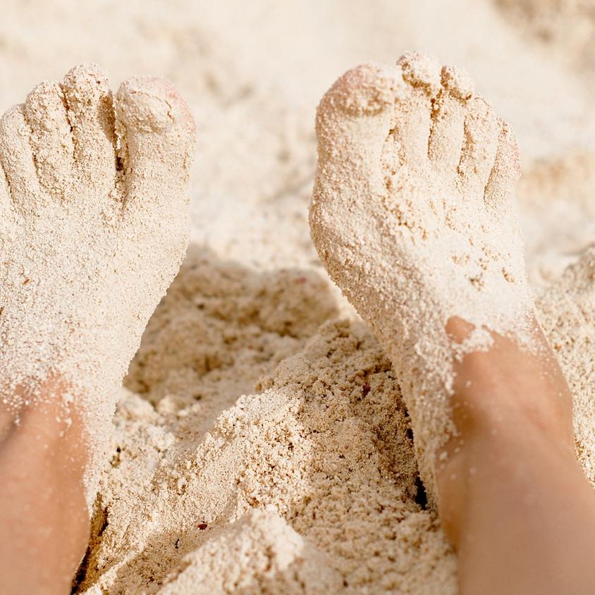 Sandy Feet Initiative Sibshop