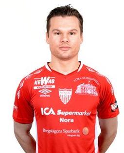 Jag hörde rykten om att ex-Forwardspelaren Jakob Nilsson var aktuell för  er 5d9d80ac8e27c