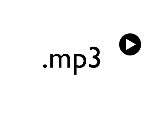 Mp3 (downloadable)