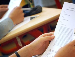 Programmer la réussite... Préparer ses examens avec la Sophrologie