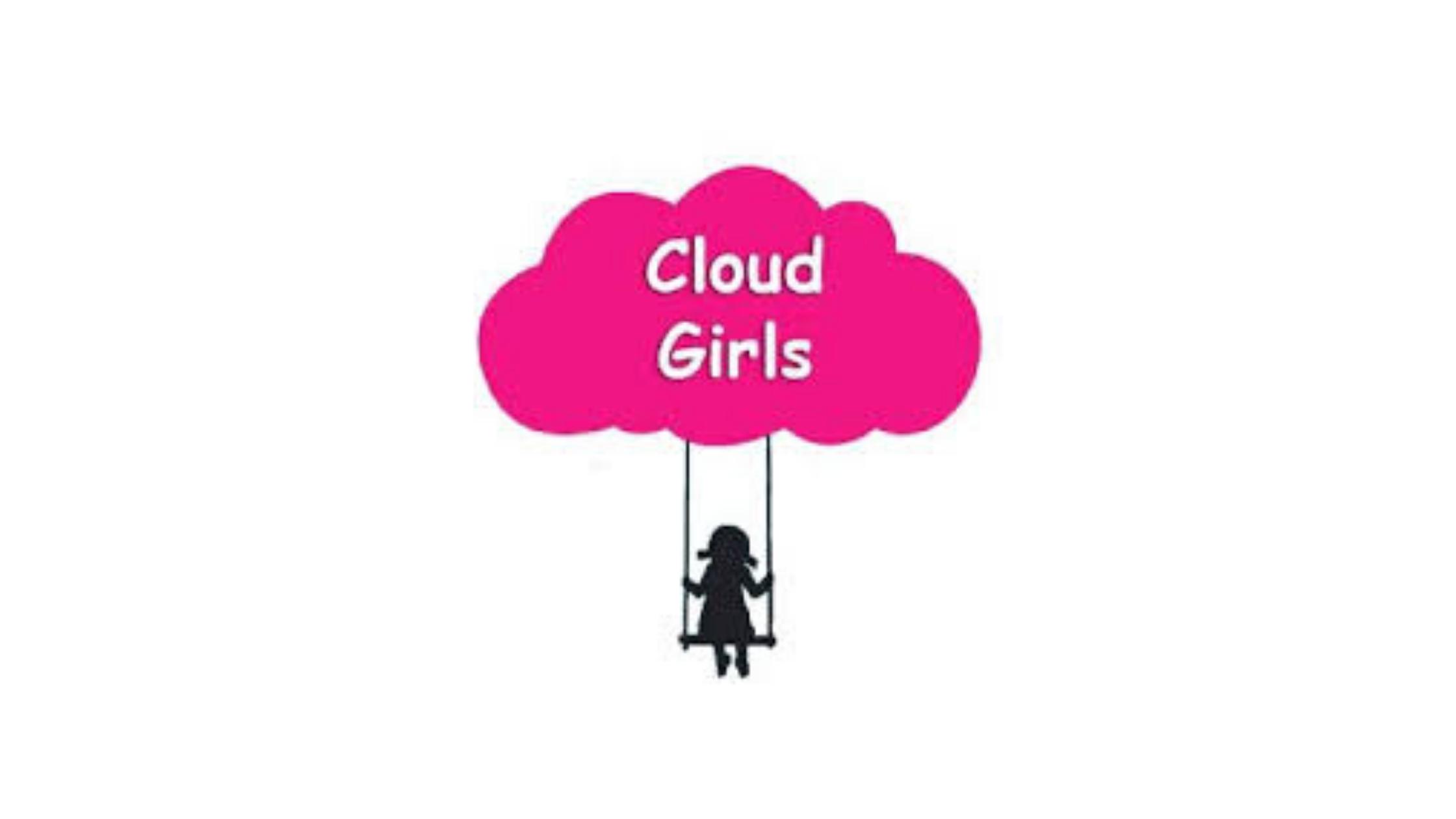 Cloud Girls
