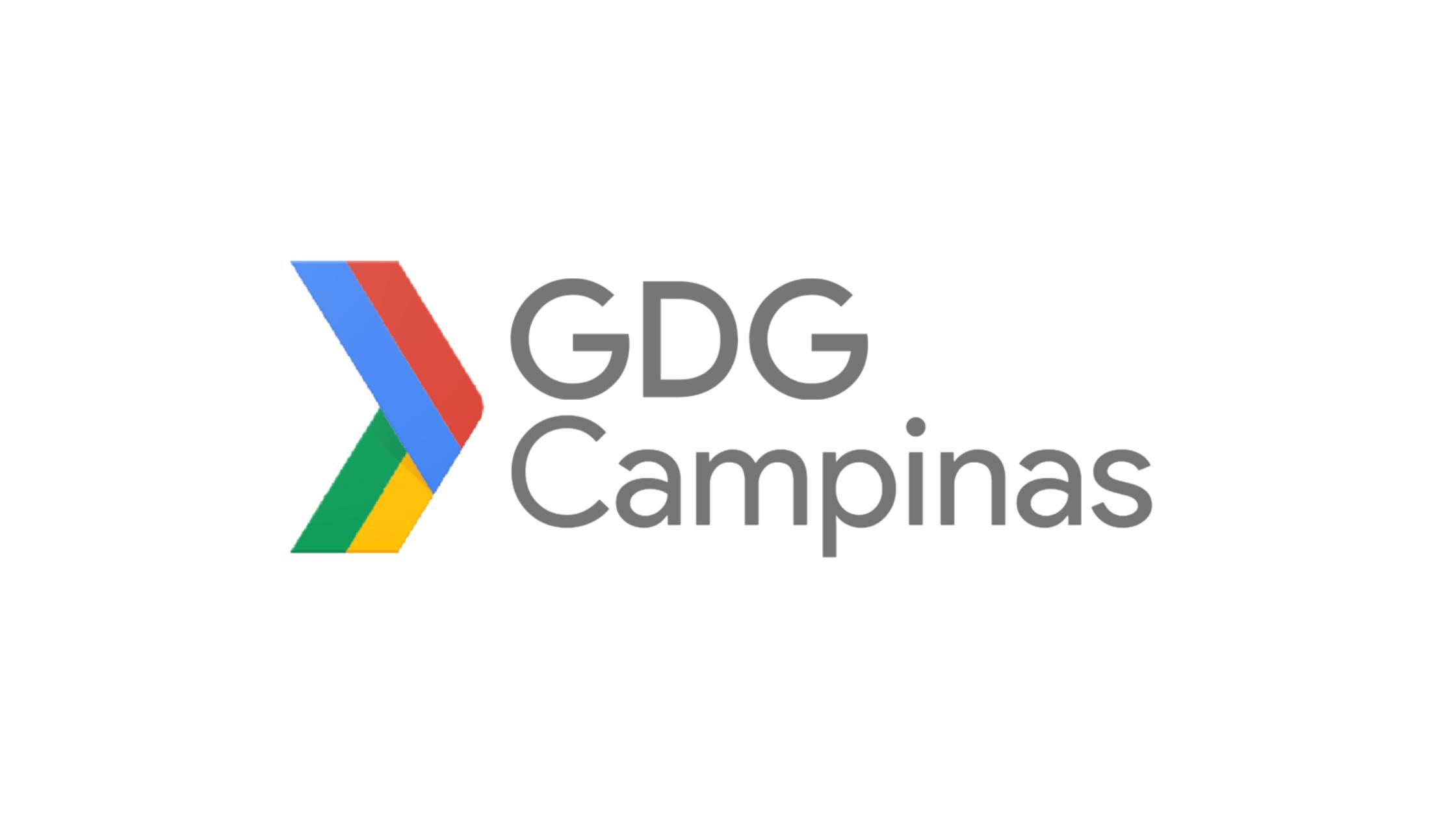 GDG Campinas