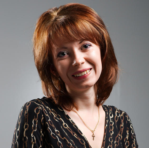 Victoria Pichugina