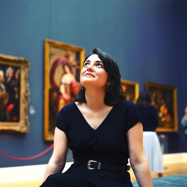 Pınar Durgun, editor