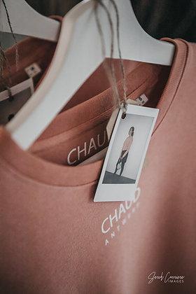 CHAUD Original sweater