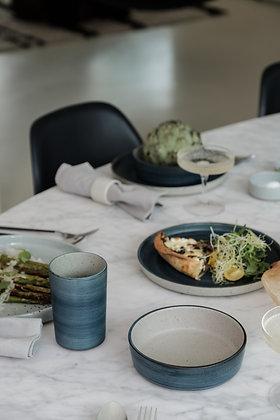 Set van 4 borden ⌀ 16