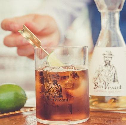 Bon Vivant Rum Giftbox