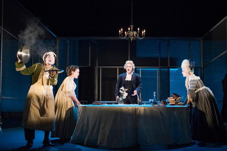 Le Docteur Miracle- Royal Academy Opera