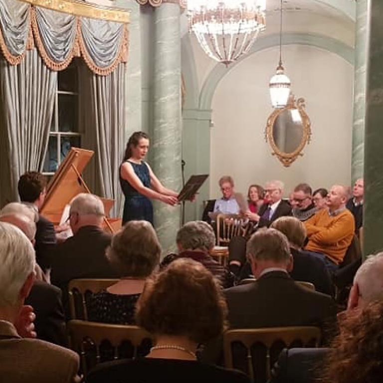 Cambridge Handel Opera Company