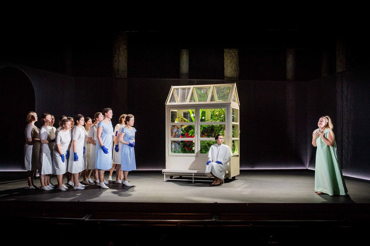 Iolanta- Royal Academy Opera