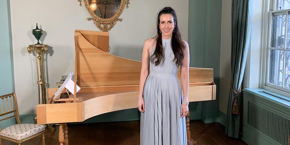 Cambridge Handel Opera Company- Tamerlano