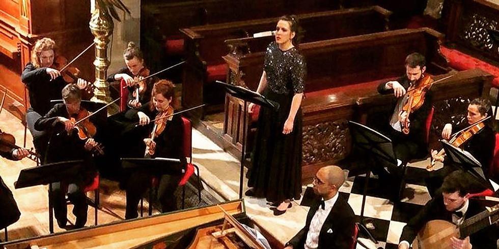 Royal Academy Opera & London Handel Festival