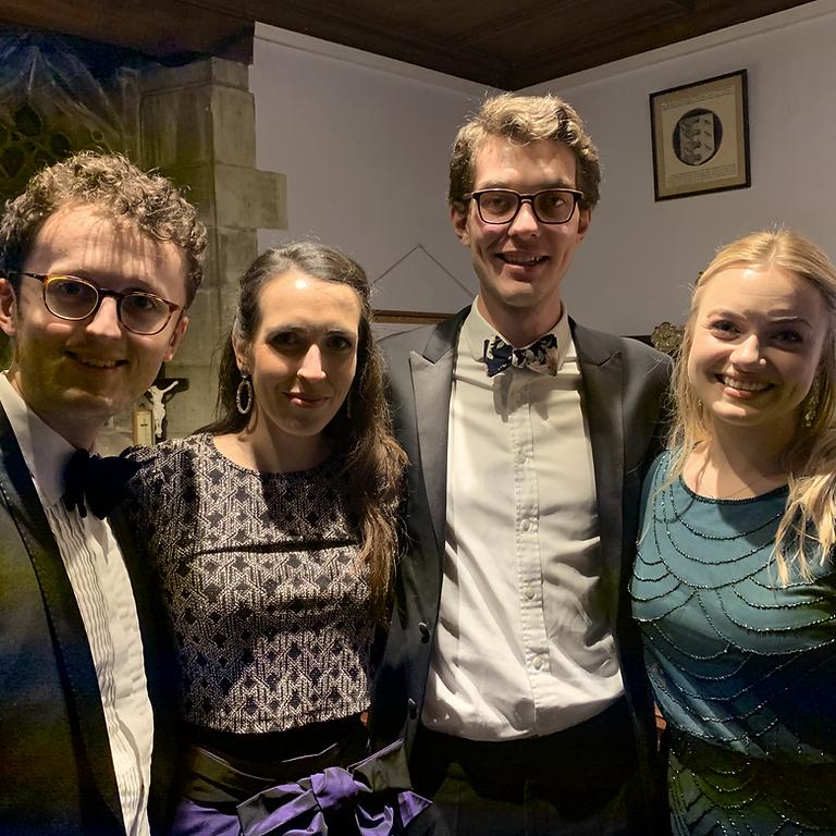 Soloist- Great Missenden Choral Society