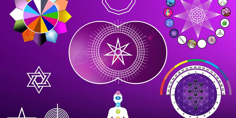 08/12 - PRESENCIAL - Curso Mesa Radiônica dos Tronos (1)