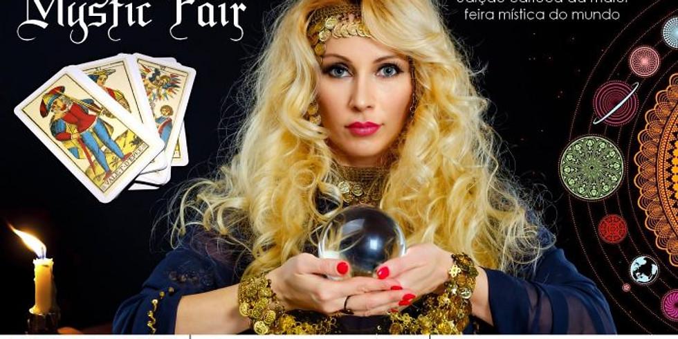 Mystic Fair Rio de Janeiro