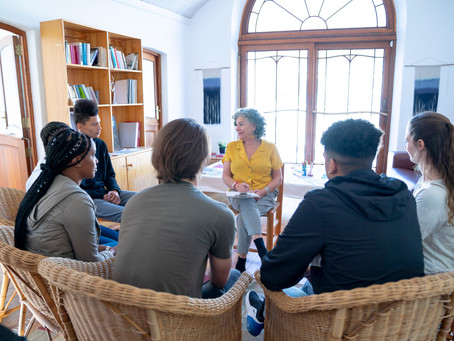 Counselling Hub boosts mental healthcare