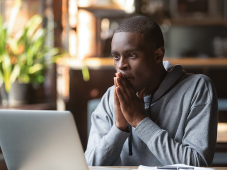 How to cope with matric results