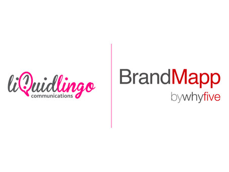 Amplifying BrandMapp stories