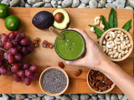 Nutrition trends for a new decade