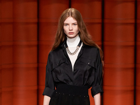 HERMES COLLECTION AUTOMNE 2021