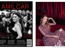 INTERVIEW - AMILCAR MAGAZINE
