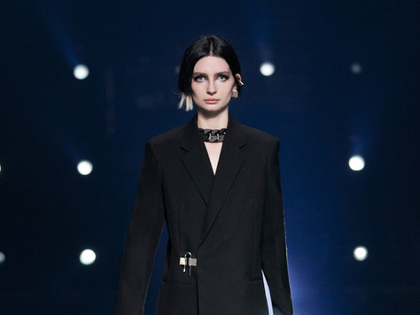 GIVENCHY COLLECTION ATUMONE 2021