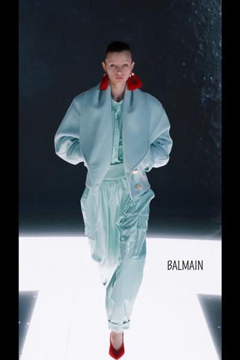 BALMAIN FW 21