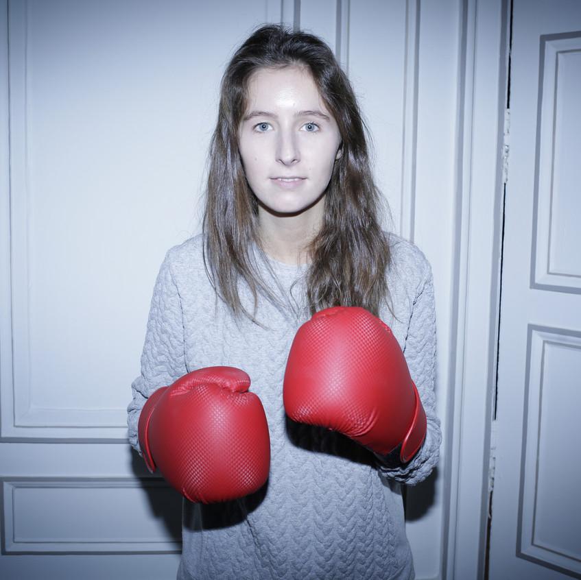 Clemence Rochefort