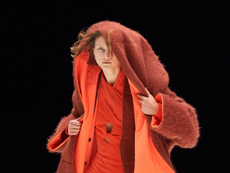 KENZO COLLECTION AUTOMNE 2021
