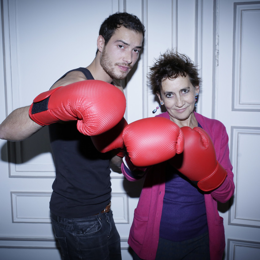 Julient & Caroline Loeb