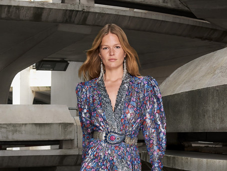 ISABEL MARANT COLLECTION AUTOMNE 2021