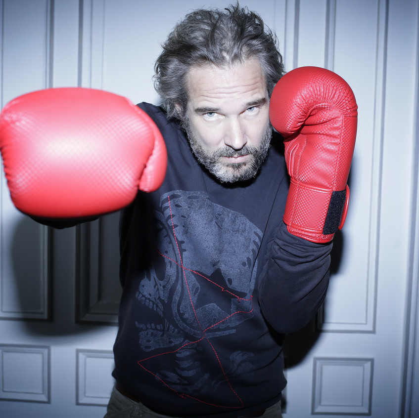 Fabrice Deville