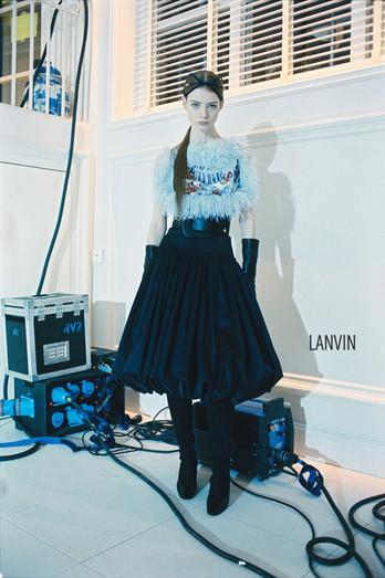 LANVIN FALL 21