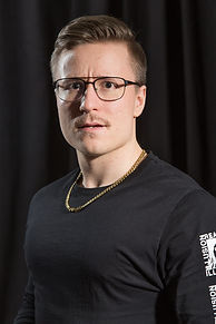 Mikko Skarp