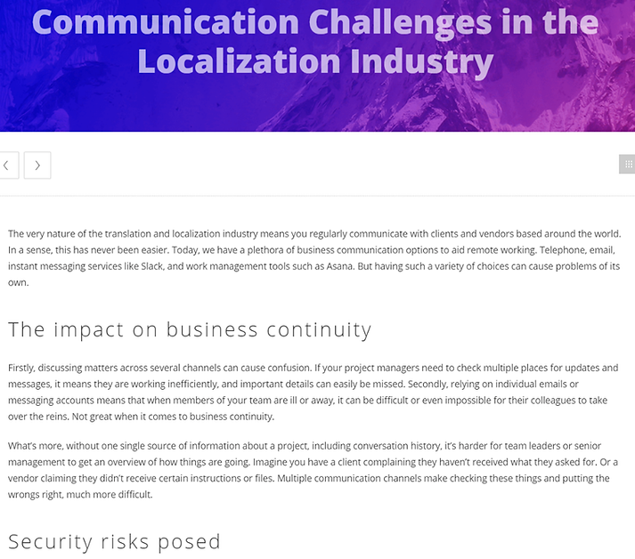 XTRF communication challenges1.png