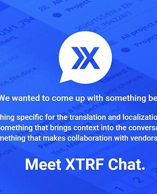 XTRF chat.JPG
