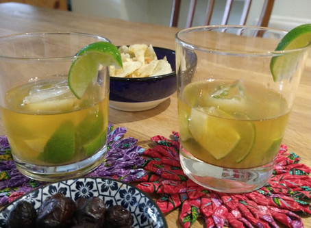 #ThatTranslatorCanCook week 43: Ti Punch