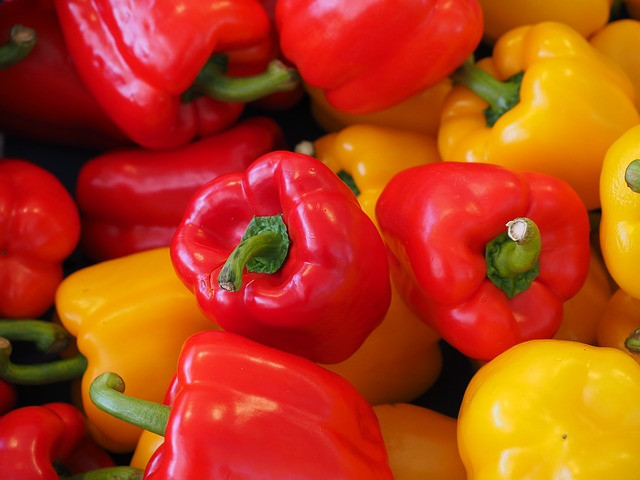 Picture of peppers