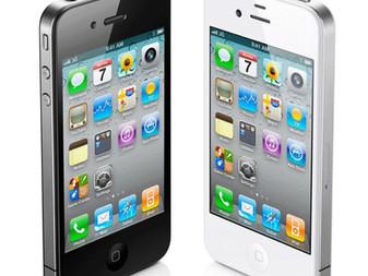 """נדחתה בקשה לסימן מסחר על עיצוב """"אייפון 4"""""""