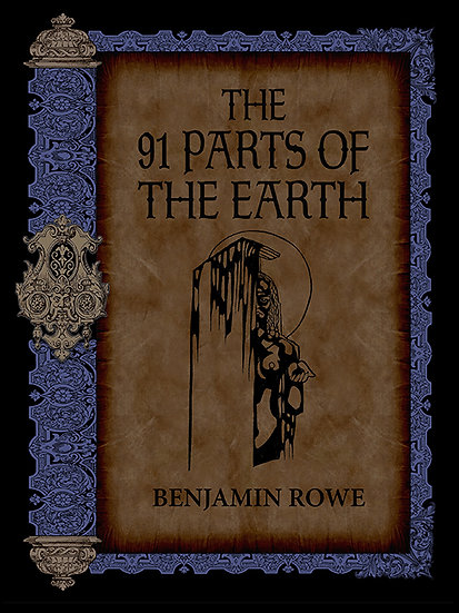 The 91 Parts of the Earth