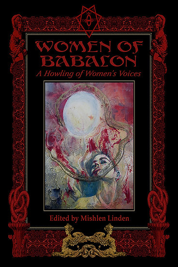 w-Women of Babalon: A Howling of Women's Voices 6x9