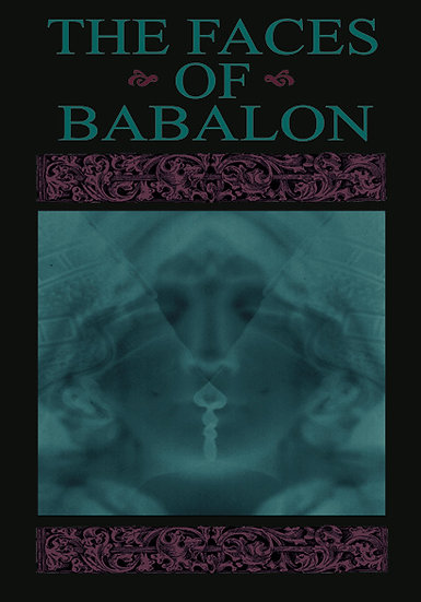 w-Faces of Babalon: A Compilation of Women's Voices