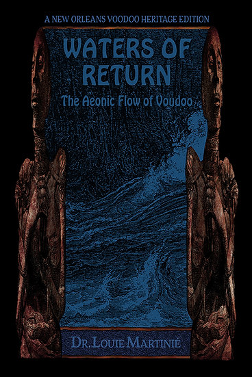 w-Waters of Return: The Aeonic Flow of Voudoo