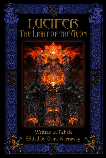 w-Lucifer: The Light of the Aeon