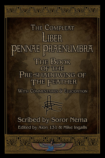 w-The Compleat Liber Pennae Praenumbra