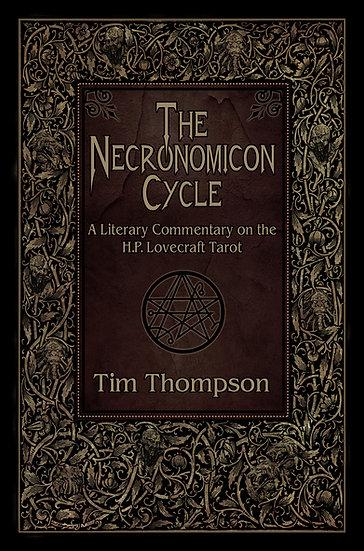 HC-The Necronomicon Cycle - Hardbound Edition